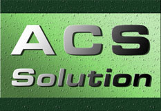ACS Solution LOGO